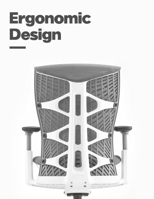 ERGO-FRIENDLY Designs