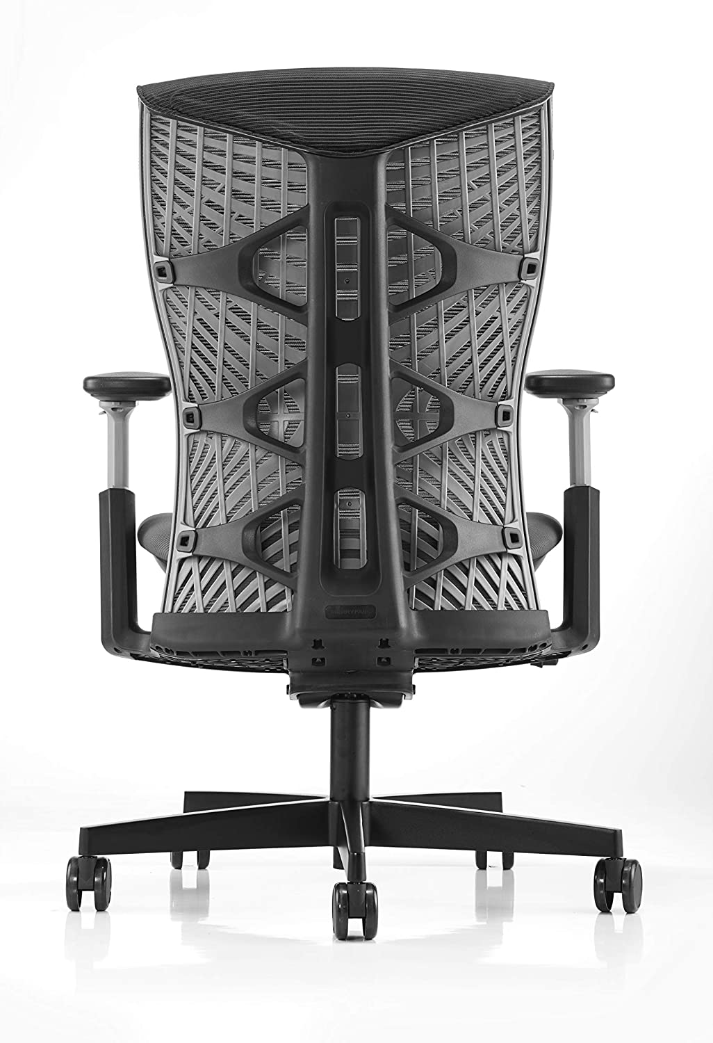 Navodesk Icon chairs - Black